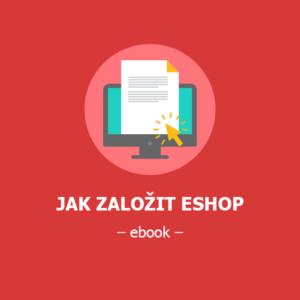 Ebook Jak založit eshop